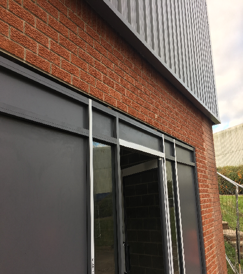 commercial fit out Manchester