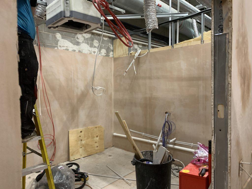 building work nhs my dentist halifax
