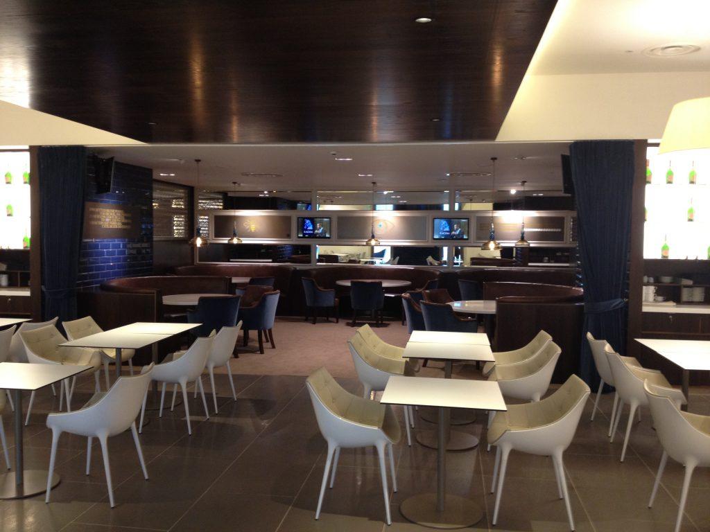 mancunian lounge man city hospitality