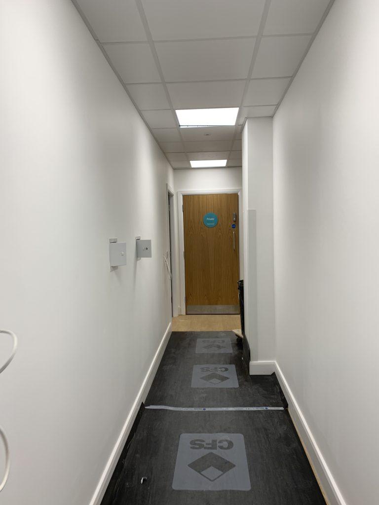 new corridor nhs my dentist halifax