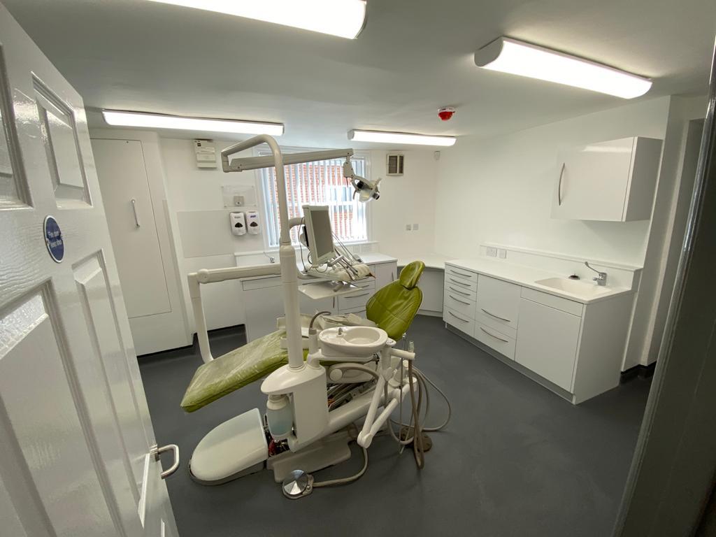avon dental practice christchurch