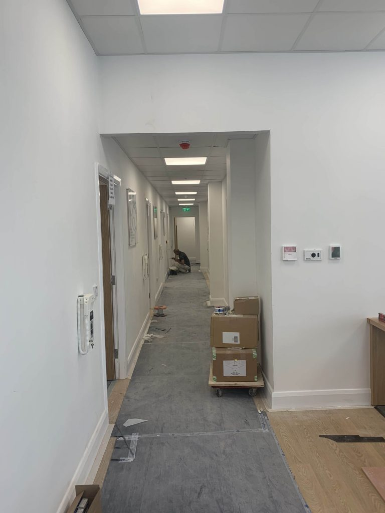new corridor my dentist halifax