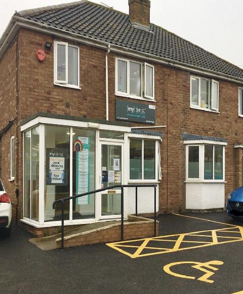 builders liverpool formby dentist renovation